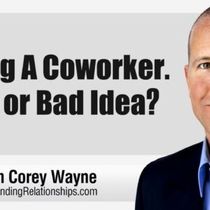 Dating A Coworker  Good or Bad Idea?