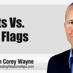 Tests Vs. Red Flags