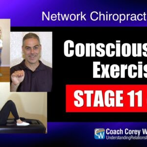 Consciousness Exercise Stage 11