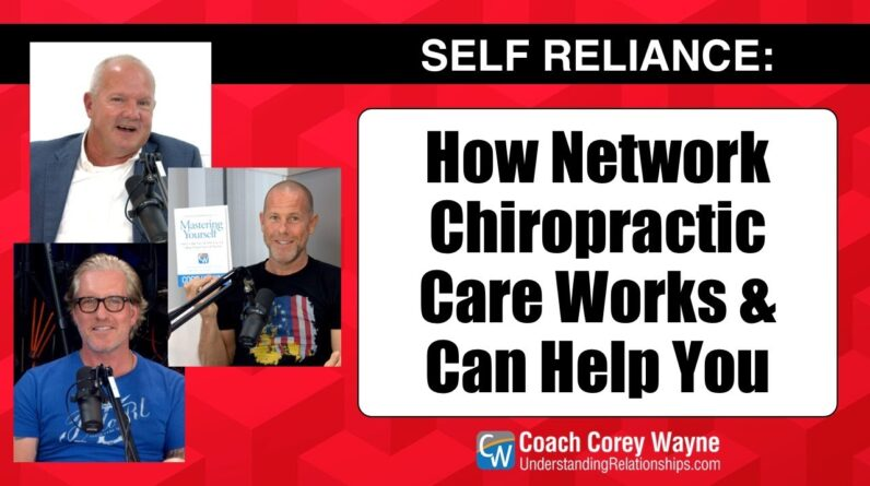 How Network Chiropractic Care Works & Can Help You