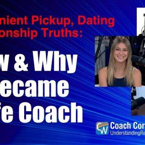 How & Why I Became A Life Coach