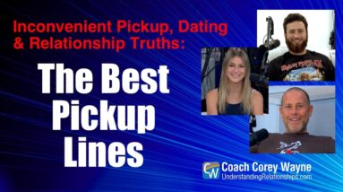 The Best Pickup Lines
