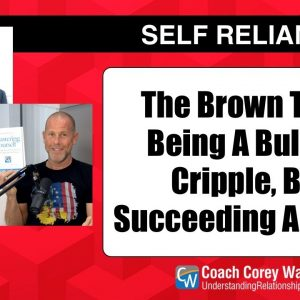 The Brown Turd: Being A Bullied Cripple, But Succeeding Anyway