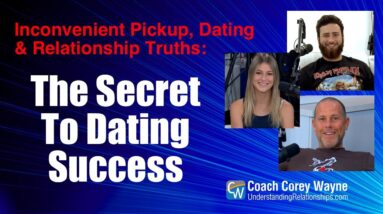 The Secret To Dating Success