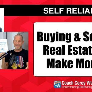 Buying & Selling Real Estate To Make Money