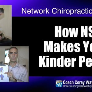 How NSA Makes You A Kinder Person