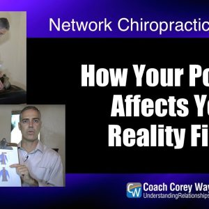 How Your Posture Affects Your Reality Filter