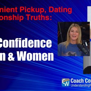 Self Confidence In Men & Women