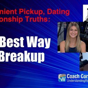 The Best Way To Breakup