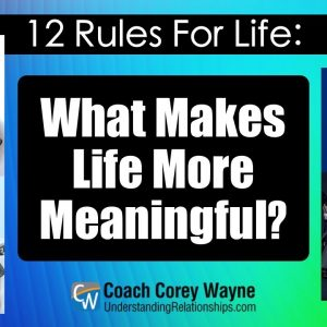 What Makes Life More Meaningful?