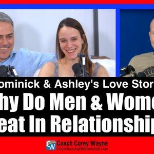 Why Do Men & Women Cheat In Relationships?